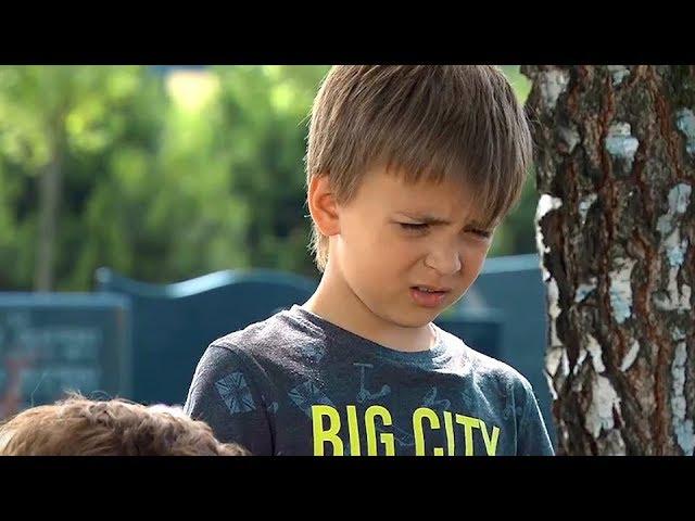 """""""M jak miłość"""" – Nic się już nie liczy... – scena  z odc. 1321"""
