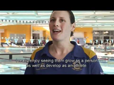 Swimming For People With Disability