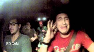 NSYNC Merry Christmas Russell Dickerson Video