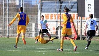 19. Spieltag: Ratingen 04/19 - 1. FC Bocholt 3:1 (1:1)