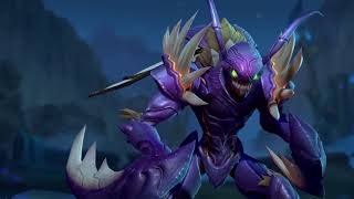 Kha'Zix Champion Overview | Gameplay - League of Legends: Wild Rift