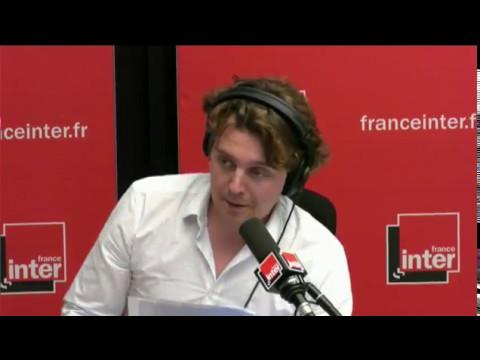 BHL et Manuel Valls - Le journal de 17h17