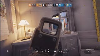 R6S Ranked clip18