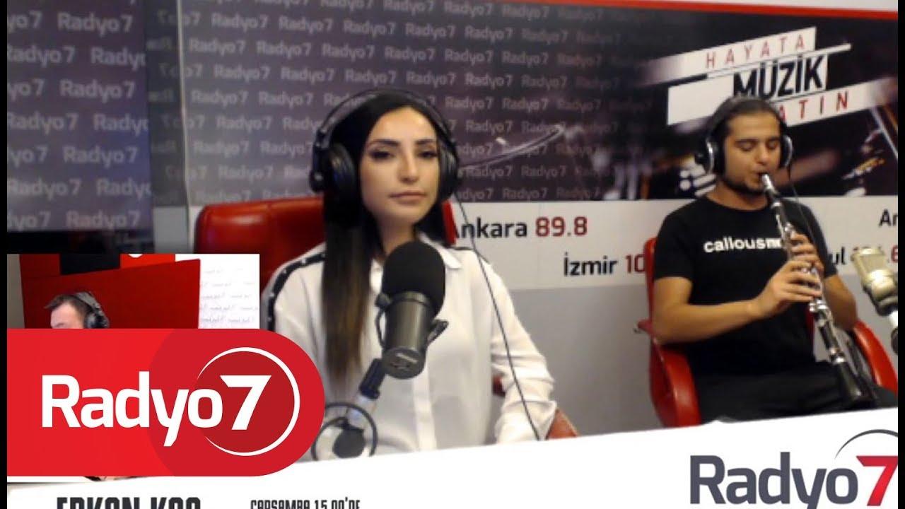 Elif Buse Doğan - Gülüm Soldu - ( Official Audio )