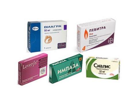 Лекарство от импотенции - YouTube