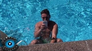 Samsung Galaxy S4 & S3 Geht Baden Wasserdicht TEST Waterproof Winner Skin Golovan