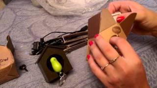 Обзор №29 посылки с AliExpress(перчатки,поводок,мелочи,камни для ножей )(Средство для ресниц ..., 2013-05-23T06:23:29.000Z)