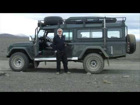 land rover defender pick up 130 youtube. Black Bedroom Furniture Sets. Home Design Ideas
