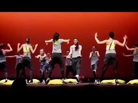 A&E Dance Studio: Seniors '15