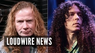 Dave Mustaine Reveals 'One of the Main Reasons Marty Friedman Left Megadeth'