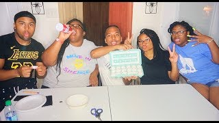 Funniest Dare Challenge!!!!! (New Outro)!!!!!