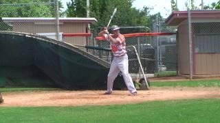 Michael Cuminale-Outfielder/Junior (Class of 2016) Piper High School
