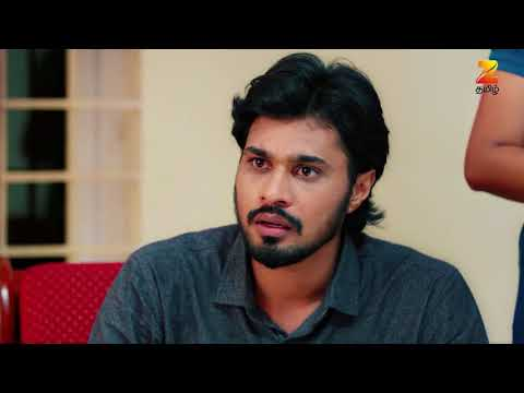 Azhagiya Tamil Magal - Episode 35 - October 13, 2017 - Best Scene