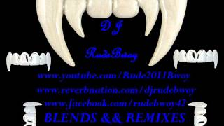 A DJ RudeBwoy MIX Feat. Lil Wayne, T.I., Bizzy & Krayzie Bone