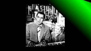 1956年アメリカ映画「愛情物語」。 原曲は勿論、ショパンの「夜想曲...