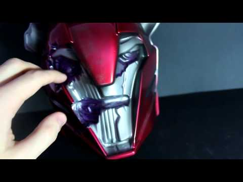 """SDCC 2012 Exclusive Трансформер Transformers Prime """"Rust In Peace"""" Cliffjumper"""