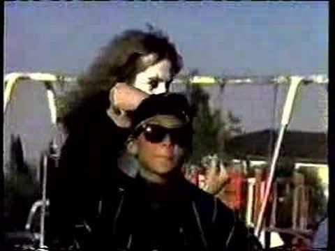 Night FlightTV Series 1991