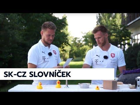 Slovensko-český slovníček s Vaclíkem a Kalasem