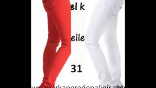 İkinci El Kot Pantolon, İkinci El Kot Pantolon Fiyat, Bayan Kot, Burjuva Vintage,0536 997 21 31