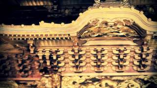 "EOS movie 仏壇 ""Butsudan-Buddhist altar"""