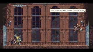 Owlboy - Pirata  (Boss fight #10 )