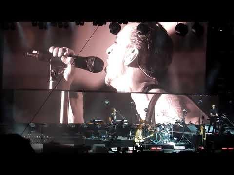 Depeche Mode 2018.07.25 Berlin - Never Let Me Down Again - Spiritual Moments in Berlin
