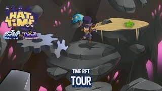 Tour Rift (all collectibles) - A Hat in Time