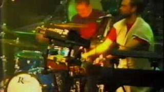 ADD N TO (X) - Robot New York, Carling Live, London, 1998