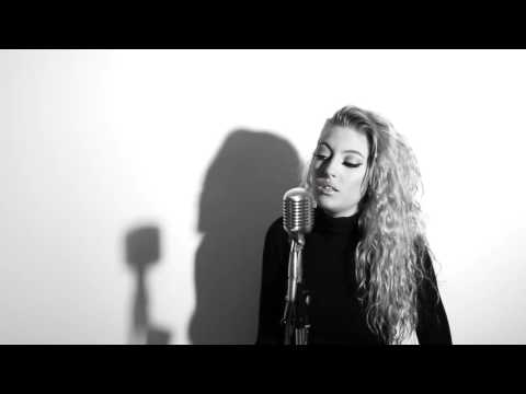 Nirvana - Smells Like Teen Spirit (Sofia Karlberg Cover)