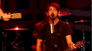 All Time Low   Lost In Stereo live HD @ Palac Akropolis in Prague, Czech Republic 31 08 2012