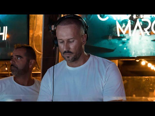 CRISTIAN MARCHI DJ SET @ CHIRINGUITO CLUB (Mantova - ITA)