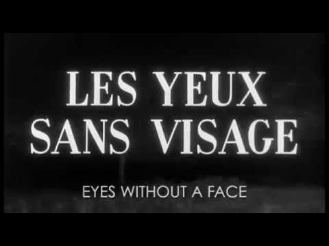Les Yeux Sans Visage - Eyes Without A Face - 1960