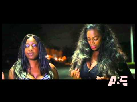 Tsion Mitchell Theatrical Reel Spring 2016 LG