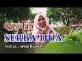 Lagu Qasidah Serba Dua-Vocal Muji Rahayu