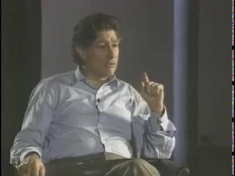 "Interview with Edward Said    -  ""Talking Liberties"" program with Jonathan Ree"