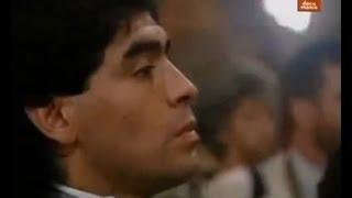 MARADONA, Maravilloso documental español