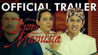 Official Trailer BUMI MANUSIA | 15 Agustus 2019 di Bioskop