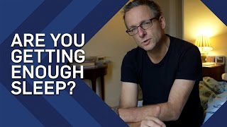Are You Getting Enough Sleep? | Brit Lab
