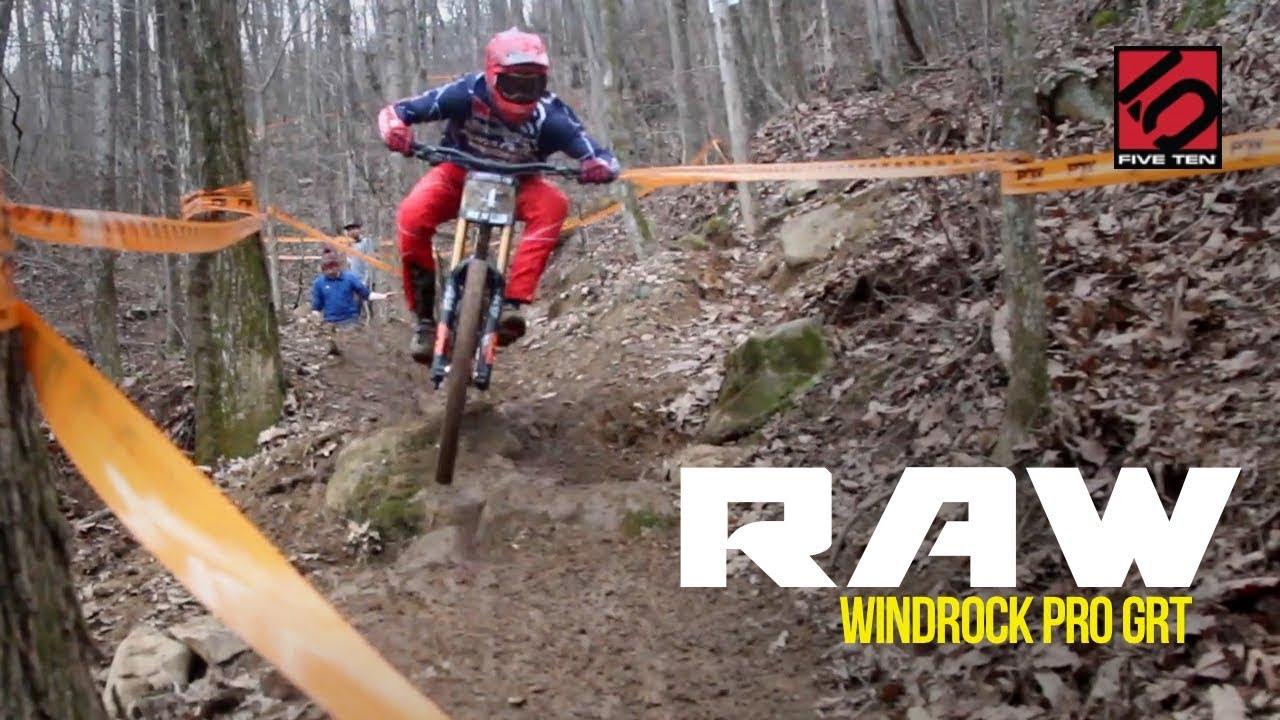 b87e2afe49b RESULTS: Danny Hart, Caroline Washam Win Pro GRT Windrock - Mountain Bikes  News Stories - Vital MTB