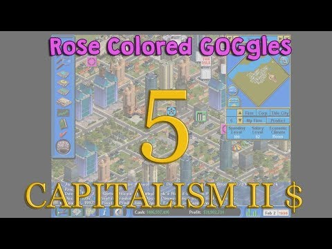 Rose Colored GOGgles Capitalism II #5: Tech Investments