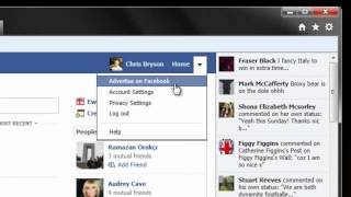 How to disable Facebook's Login Notification Alerts
