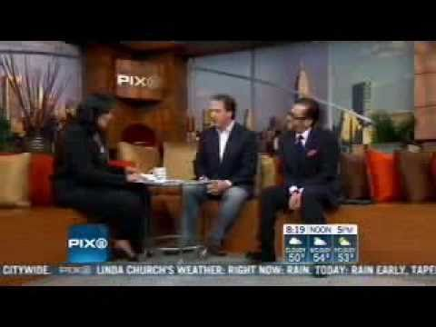 CQ Roll Call Political Wire's Taegan Goddard on WPIX-NY