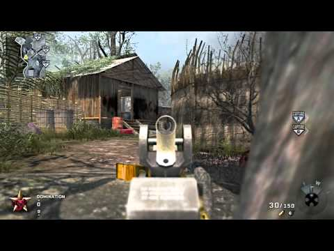 Black Ops: Class Is In Session BONUS - Manipulating Spawns 2/2