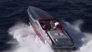 Cigarette Racing Team - 42 X