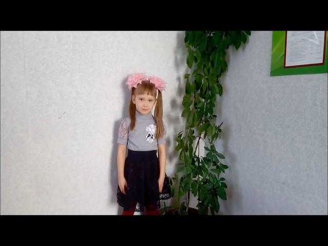 Изображение предпросмотра прочтения – МаргаритаЧерепанинова читает произведение «Красною кистью...» М.И.Цветаевой