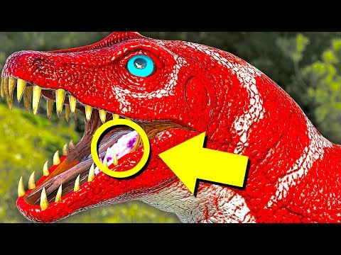 THIS NEW DISEASE WILL DESTROY ARK FOREVER! MEGALANIA - Everything you need! Ark Survival Evolved 258