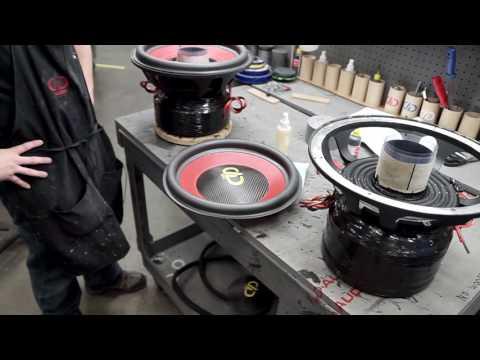 Mean Streets Tech Series - DD Audio