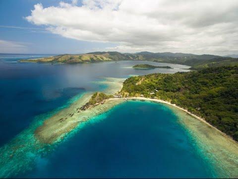 Navodo Bay // Vanua Levu, Fiji