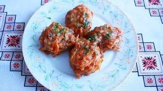 Ленивые голубцы рецепт в духовке просто и вкусно Ліниві голубці рецепт просто і швидко рецепты