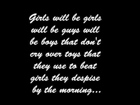 The Dresden Dolls- Sex Changes [Lyrics]